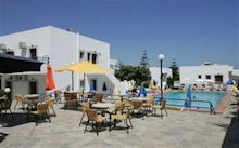 Foto Appartementen Irene Village in Chersonissos ( Heraklion Kreta)